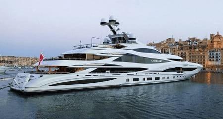 yachts survey